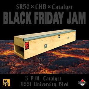 Black Friday Jam