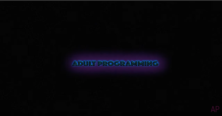 Adult Programming - YR Fault (Review)
