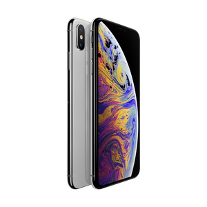 APPLE IPHONE XS MAX SILVER - DESBLOQUEADO