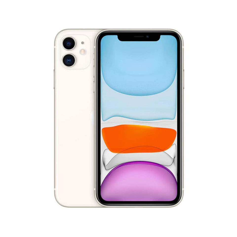 APPLE IPHONE 11 - NOVO