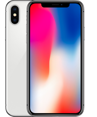 APPLE IPHONE X - DESBLOQUEADO