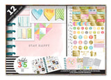 Happy Planner Box Kits