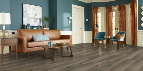 LUXURY VINYL PLANKS (LVP) FC969 2mm