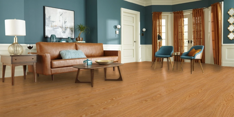 LUXURY VINYL PLANKS (LVP) FC 821 4.5mm