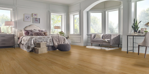LUXURY VINYL PLANKS (LVP) FC 801 4.5mm