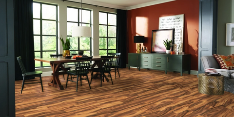 LUXURY VINYL PLANKS (LVP) FC 066 2mm