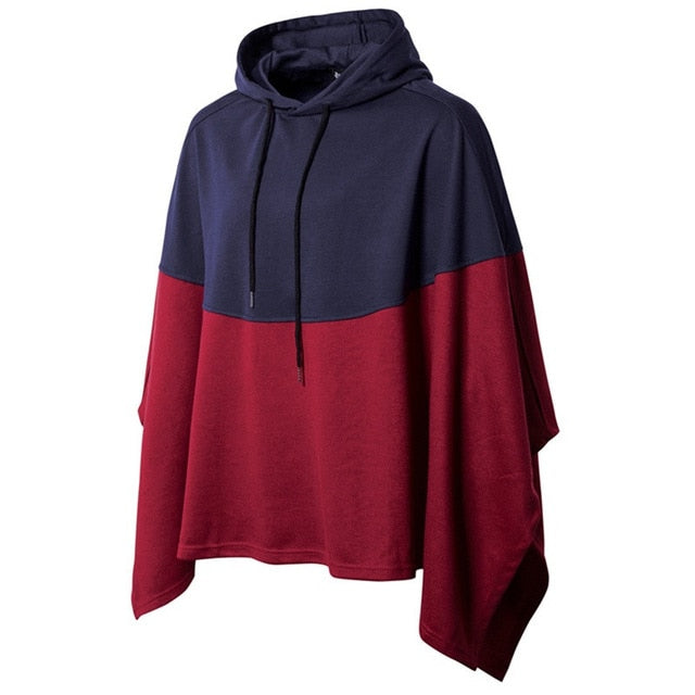 Casual party hoodie
