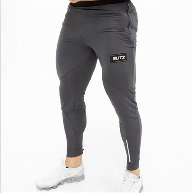 Fashion Thin Comfortable Breathable Casual Sports Pants