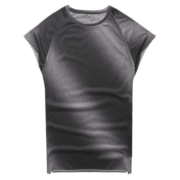 Men's Gradient Top T-shirt