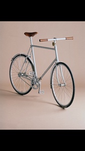 Classic (The Louisiana Bicycle) - Male
