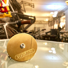 Load image into Gallery viewer, Brass bicycle bell