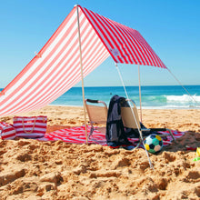 Load image into Gallery viewer, Beach Tents.
