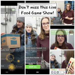 The Food and Meat Co-op Live Clearance Show