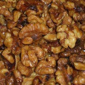 OVERSTOCK: 5 lbs. Candied Walnuts
