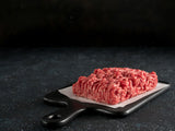 CLEARANCE DEAL: 60 lb 85/15 Natural Ground Beef in 2lb vacuum packs (Freezer Ready)