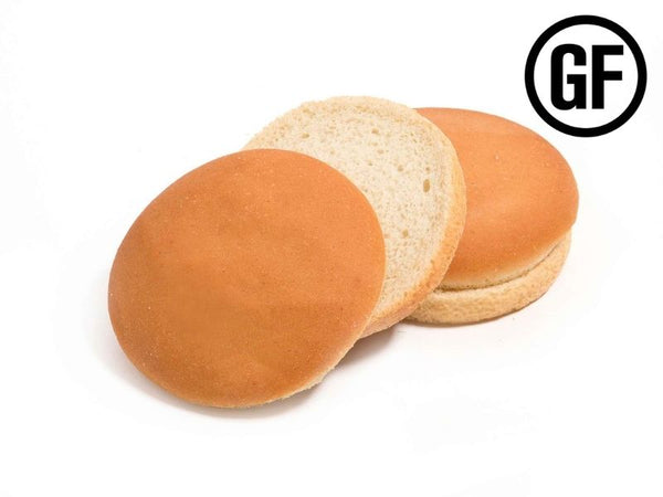 Gluten Free, Vegan, Hamburger Buns, Allergen Friendly