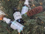 Winter Wellness Kit Buy: Elderberry, Zinc/Colloidal Silver Immunity and Mask Cleansing Spray