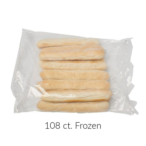 CLEARANCE DEAL: Soft White Breadsticks (108 Ct. Frozen)