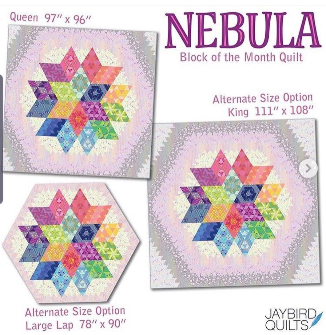 NEBULA KIT - ONE OFF PAYMENT