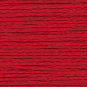 COSMO EMBROIDERY FLOSS 242