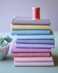 TILDA CHAMBRAYS FAT QUARTER BUNDLE - PRE-ORDER