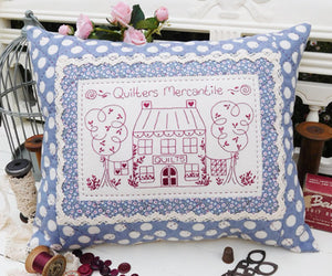 RD Quilter's Mercantile