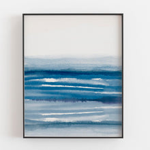 Load image into Gallery viewer, Coastal Calm 2- Printable Art