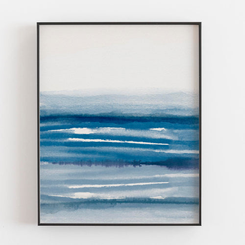 Coastal Calm 2- Printable Art