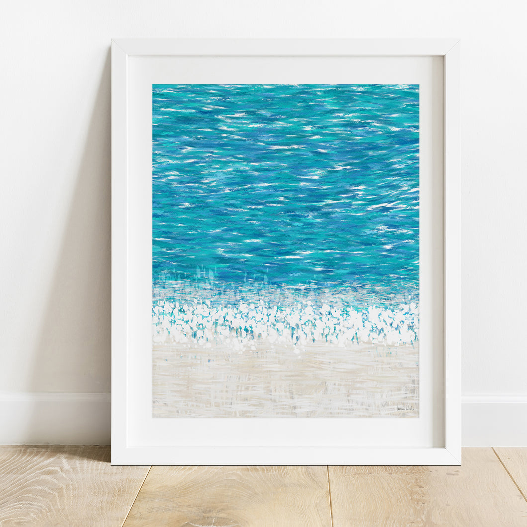 Calm Water- Instant Download Wall Art Print