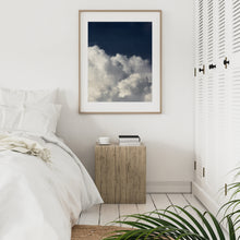 Load image into Gallery viewer, Dreamy Clouds 2- Instant Download Wall Art