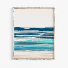 Load image into Gallery viewer, Coastal Calm 1- Printable Art