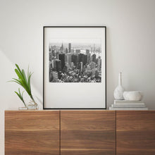 Load image into Gallery viewer, New York City- Digital Printable Wall Art
