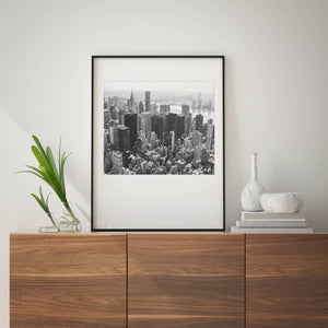 New York City- Digital Printable Wall Art