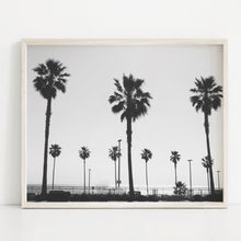Load image into Gallery viewer, Paradise Palms- Instant Download Wall Art