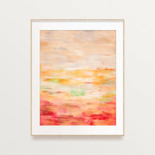 Load image into Gallery viewer, Printemps- Instant download Abstract Art