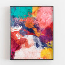 Load image into Gallery viewer, Spring Crush- Printable Abstract Art