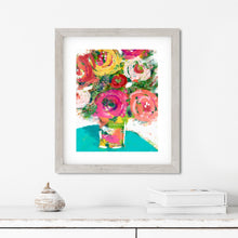 Load image into Gallery viewer, Spring Flowers- Digital Printable Wall Art