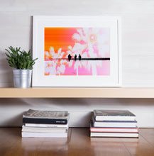 Load image into Gallery viewer, Surfer's Paradise- Printable Art