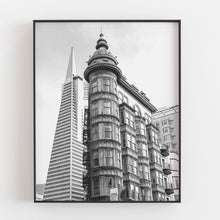 Load image into Gallery viewer, Old Windows- Instant Download Wall Art
