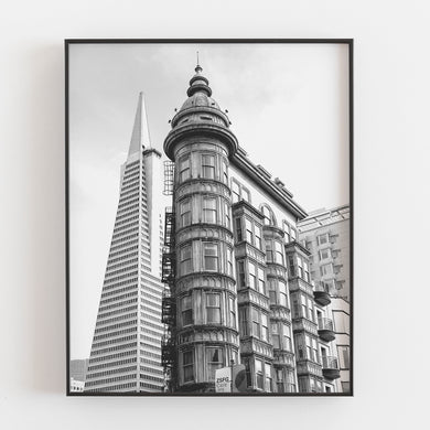 Old Windows- Instant Download Wall Art