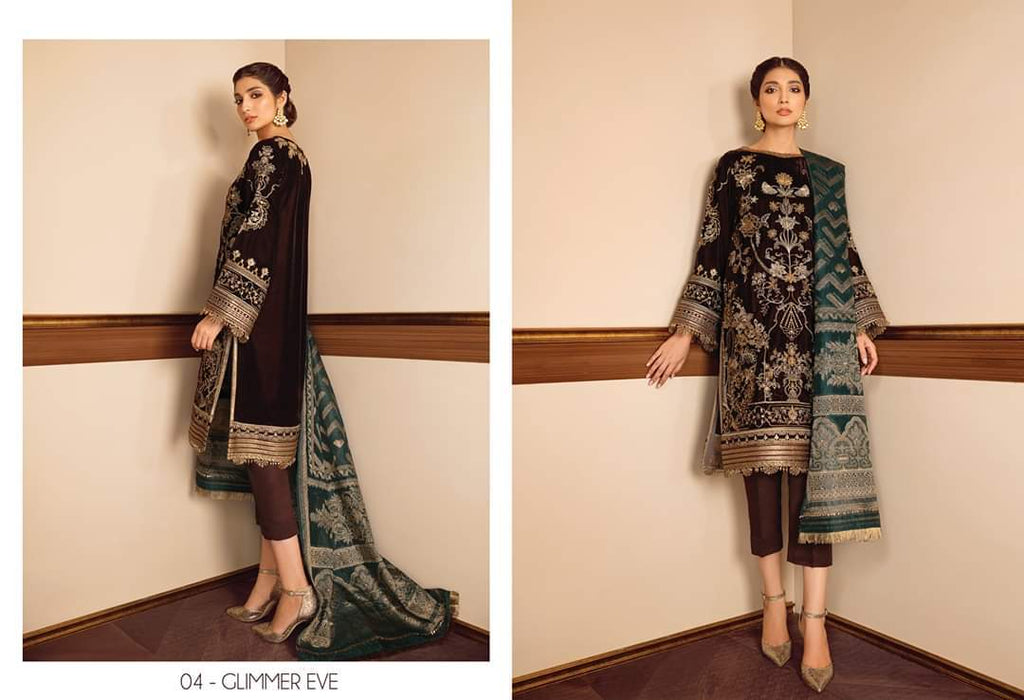 Gorgeous Traditional 3 Piece Dress