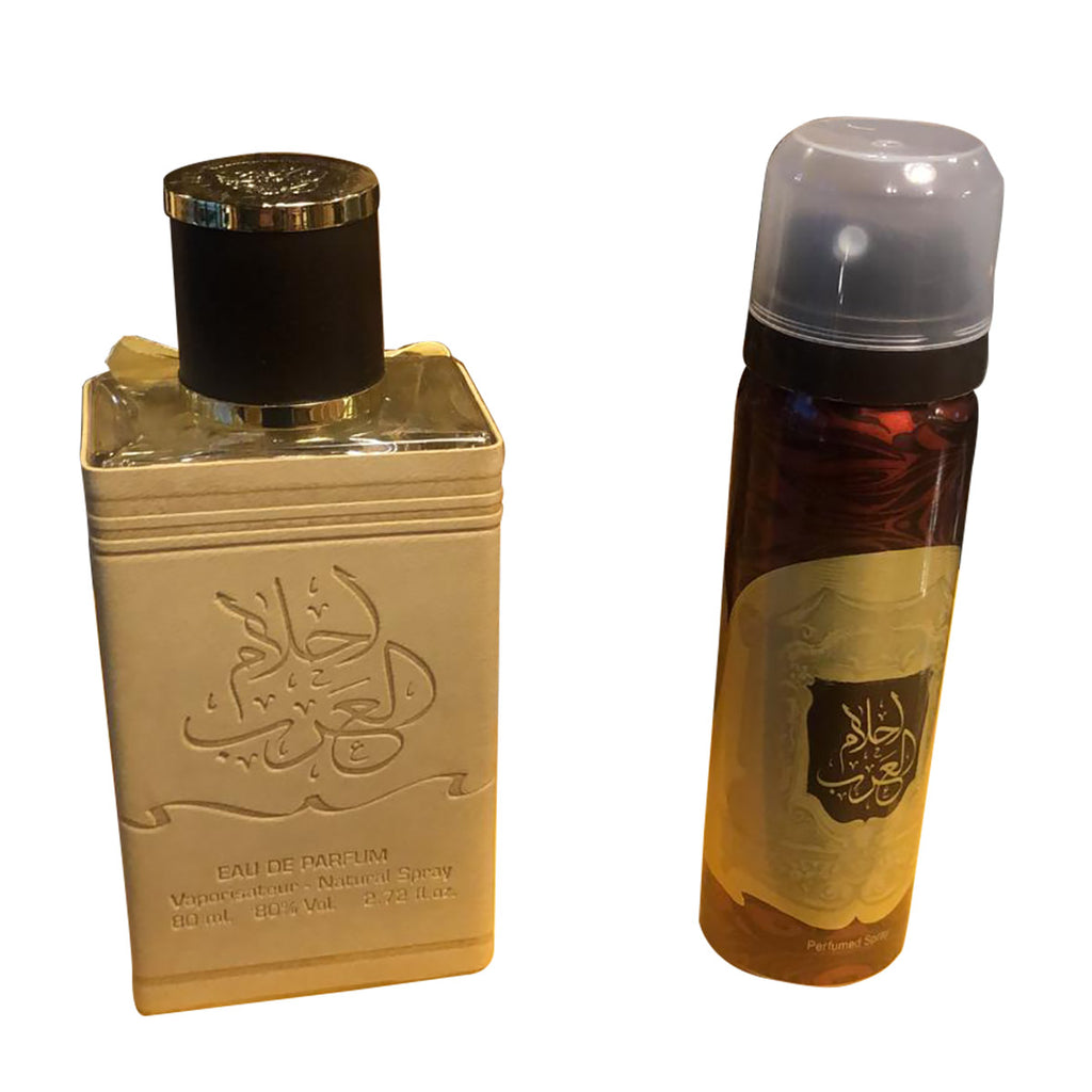 Eau De Perfume Vaporisateur Natural Spray  2.72 fl oz