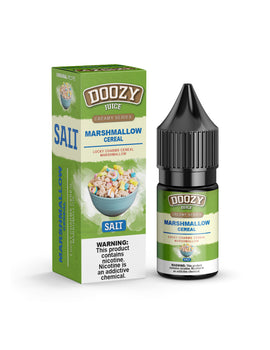 Doozy Juice Salt Marshmallow Cereal (10ml)