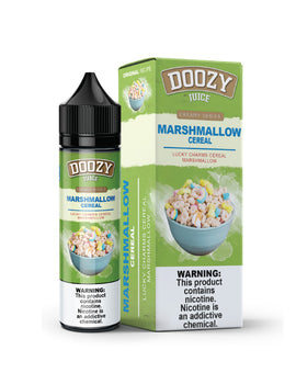 Doozy Juice Marshmallow Cereal (60ml)
