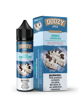 Doozy Juice Oreo Cheesecake (60ml)