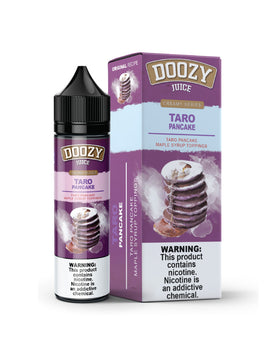 Doozy Juice Taro Pancake (60ml)