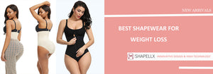 Best Shapewear for Weight Loss