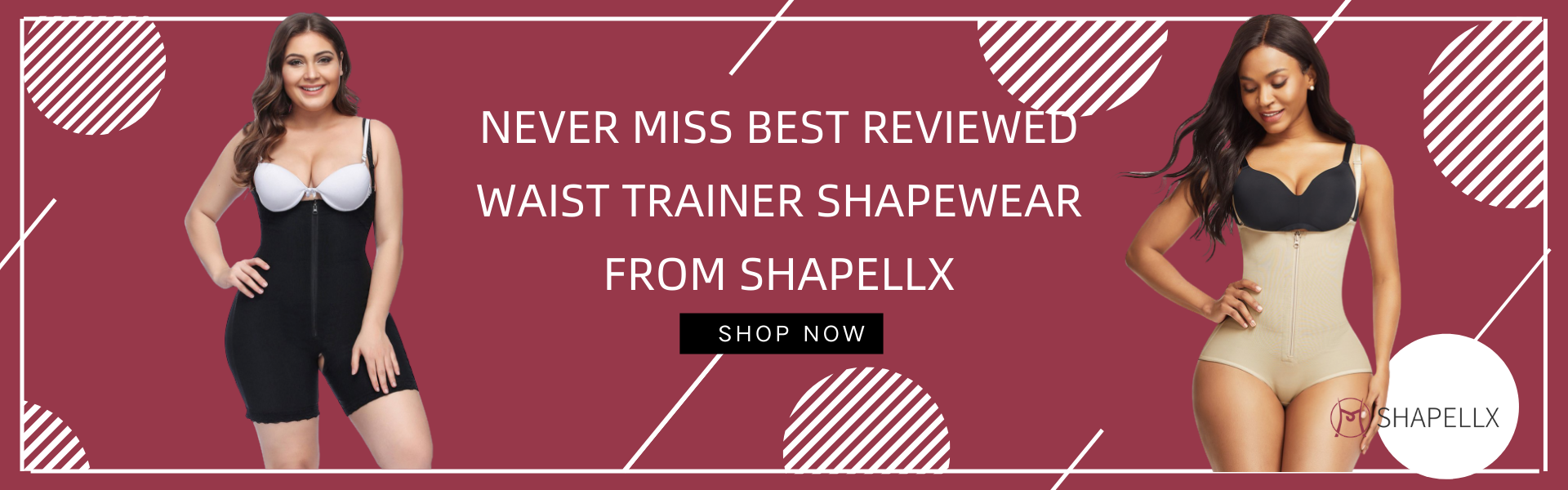 Never Miss Best Reviewed Waist Trainer from Online Shop