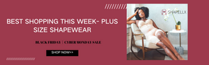 Best Shopping This Week - Plus Size Shapewear