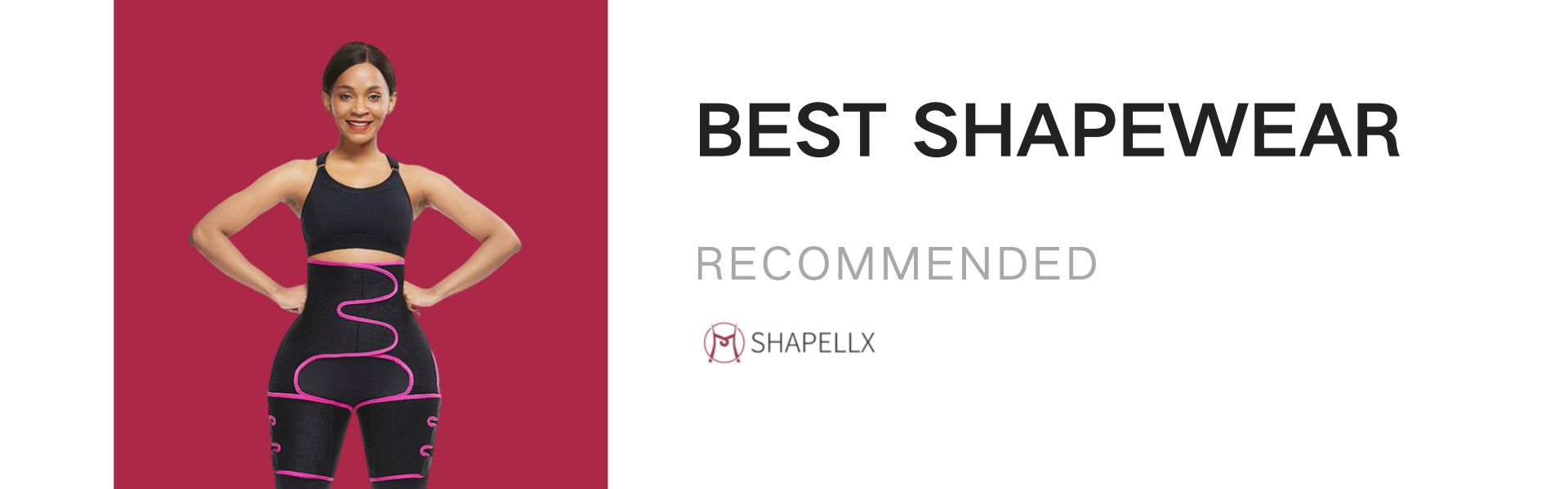 Top Recommended Shapewear 2020